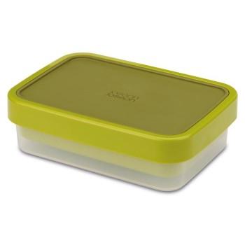 JJ - Lunch Box, zielony, GoEat