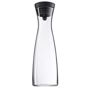 WMF Karafka do wody 1,5 l czarna Basic 617726040