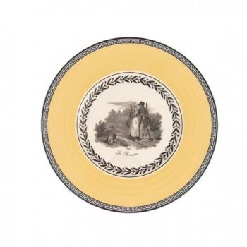 Villeroy & Boch - Audun Chasse - TALERZ B&B  16CM