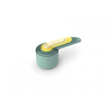JJ - Zestaw miarek kuchennych Nest Opal