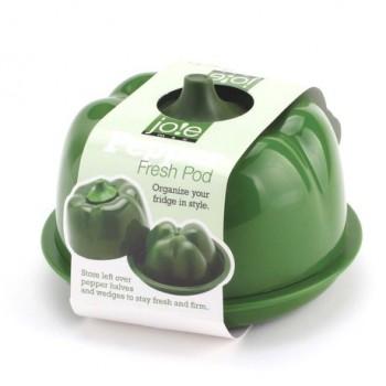 FreeForm - MSC - Pojemnik do przechowywania papryki, zielony