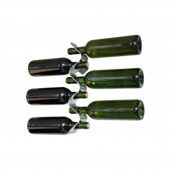 FM - Uchwyt na butelki wina/szampana