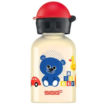 Sigg - Teddy & Co. - Bidon 0,3 l