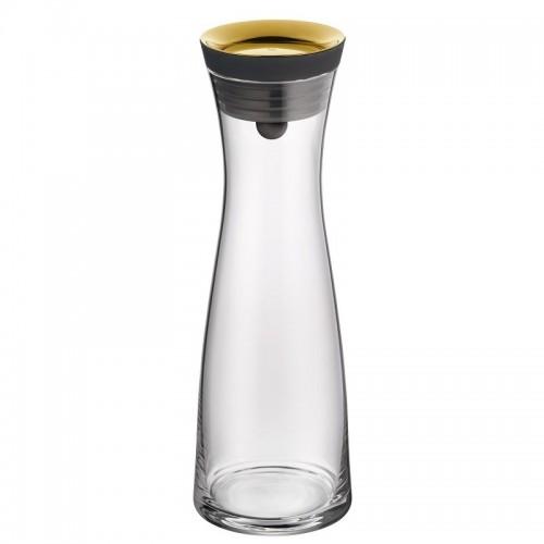 WMF - Karafka do wody 1l, złota, Basic Gold 0617706590