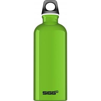 Sigg - Rainbow Green - Bidon 0,6 l