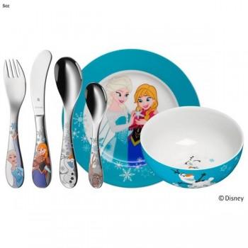 WMF - Zestaw dla dzieci 6el., Frozen