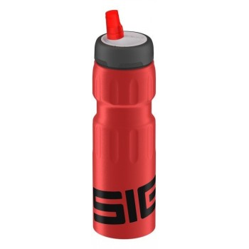 Sigg - Dynamic Red Touch - Bidon 0,75 l