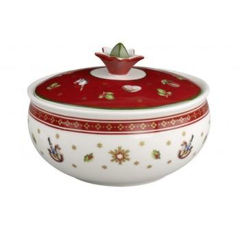 Villeroy & Boch - Toy's Delight - Cukiernica/pojemnik na słodycze