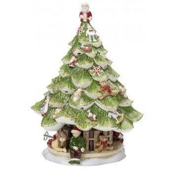 Villeroy & Boch - Choinka z pozytywką - Christmas Toys Memory