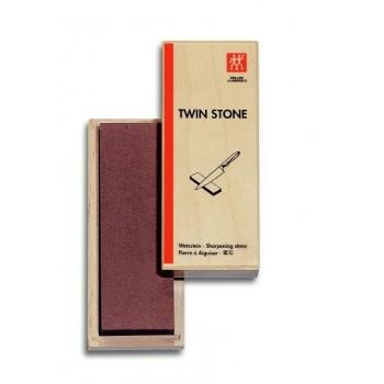 Zwilling - Twin Stone - Ostrzałka