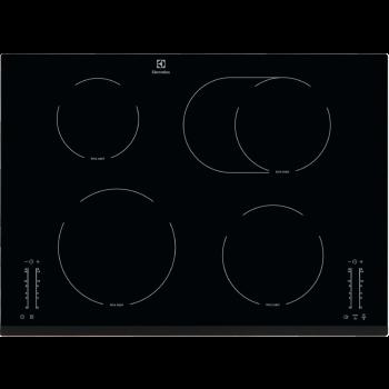 Electrolux - Płyta ceramiczna EHF6547FXK