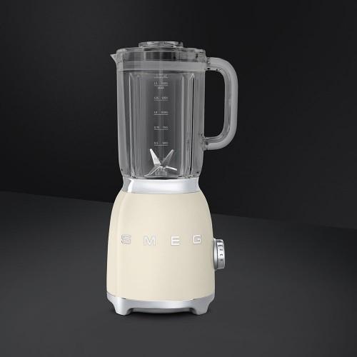 SMEG - 50's Style - Blender,kremowy
