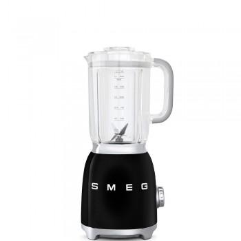 SMEG - 50's Style - Blender, czarny