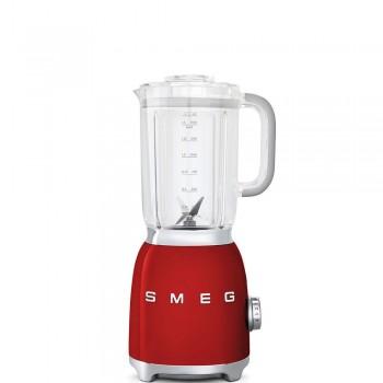 SMEG - 50's Style - Blender, czerwony