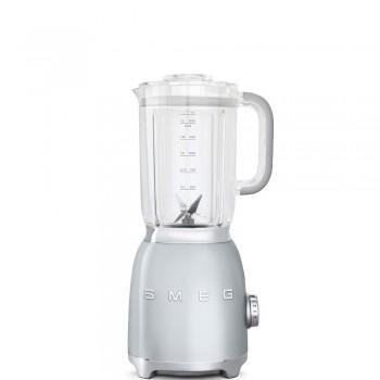 SMEG - 50's Style - Blender, srebrny