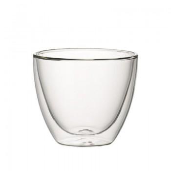 Villeroy & Boch - Artesano Hot Beverages - szklanka, pojemność 0,42 l.