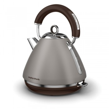 Morphy Richards - Accents Special Edition - Czajnik kamienny