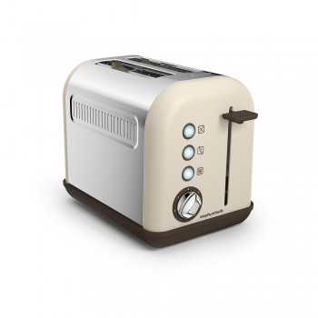 Morphy Richards - Accents Special Edition - Toster piaskowy