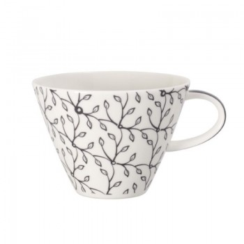 Villeroy & Boch - Caffé Club Floral Steam - filiżanka do białej kawy