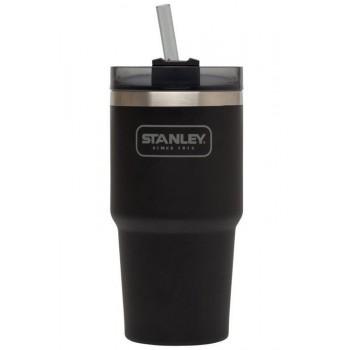 Stanley - Adventure, samochodowy kubek termiczny 0,59l