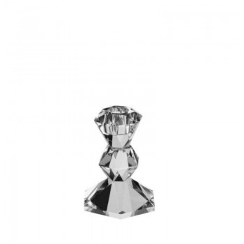 Villeroy&Boch - Facett - 2 małe świeczniki