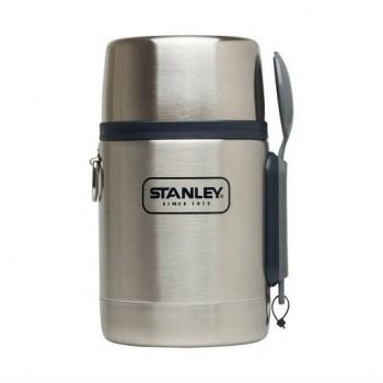 Stanley - Adventure, termos obiadowy z łyżką 0,53l