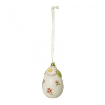 Villeroy&Boch - Spring Eggs - 2 małe zawieszki-jajka