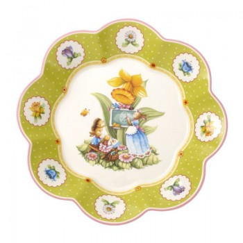Villeroy&Boch - Spring Decoration - miska