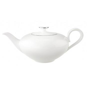 Villeroy & Boch - Anmut Platinum No. 1 - Dzbanek do herbaty  1,0 l