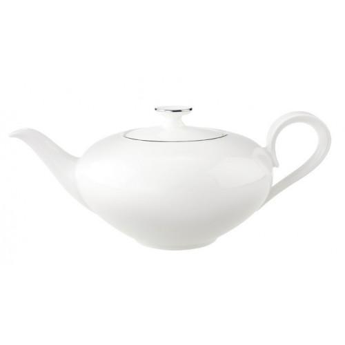 Villeroy & Boch - Dzbanek do herbaty - Anmut Platinum No. 1