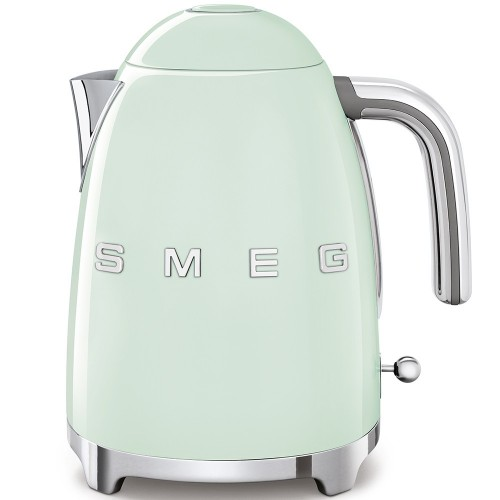 SMEG 50's Style czajnik elektryczny, pastelowa zieleń KLF03PGEU