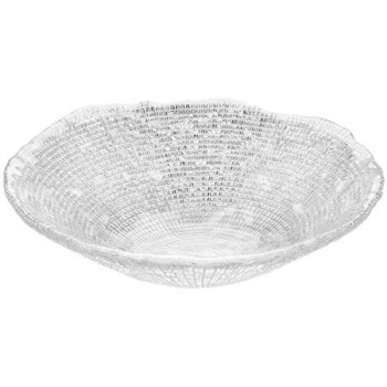 IVV - Diamante - szklana misa, 25cm.
