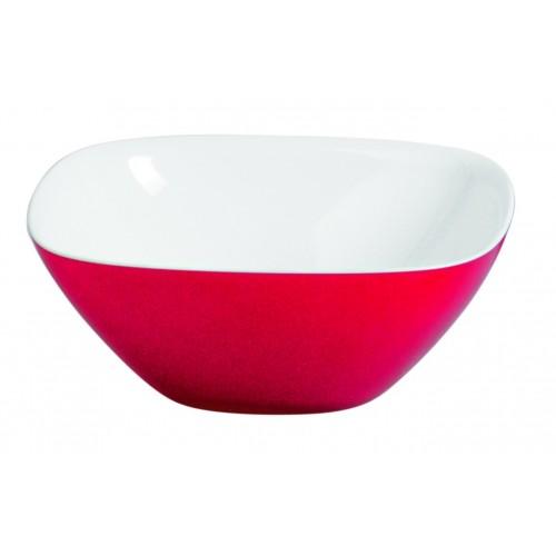 Guzzini - Miska czerwona 30 cm