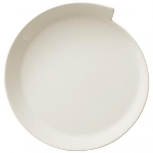 Villeroy & Boch - Okrągły talerz śniadaniowy - NewWave