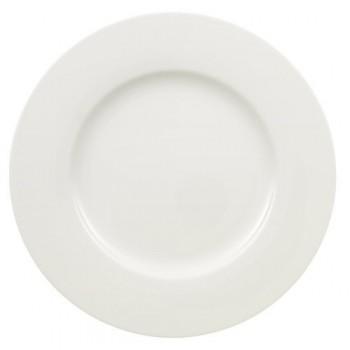 Villeroy & Boch Talerz obiadowy 27cm. Wonderful World White
