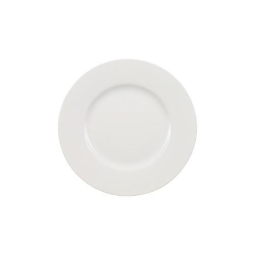 Villeroy & Boch Talerz sałatkowy 21cm. Wonderful World White