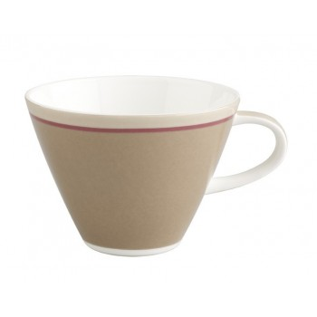 Villeroy & Boch - Caffe Club Uni Caramel - Filiżanka do białej kawy