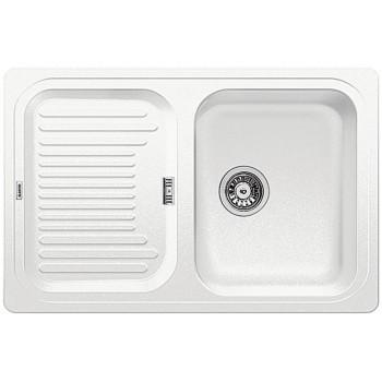 BLANCO CLASSIC 45S biały bez korka automatycznego