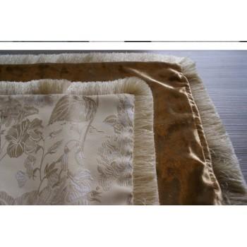 Spirydon-As Poszewka na poduszkę 50x50cm