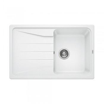Blanco Sona 45 S biały bez korka automatycznego