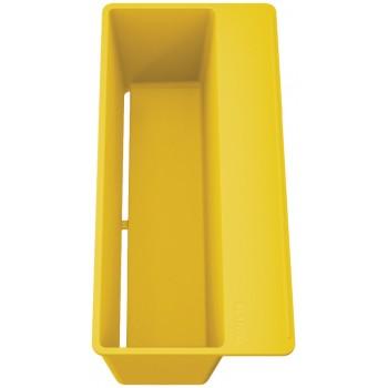 BLANCO Wkład do komory z tworzywa SITYBox Lemon