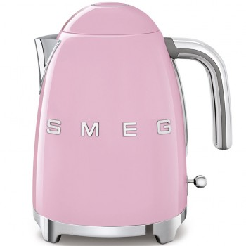 SMEG czajnik elektryczny KLF03PKEU pastelowy róż