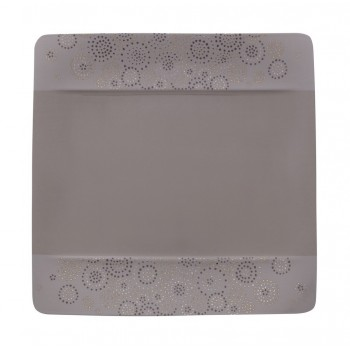 Villeroy & Boch - Modern Grace Grey - Talerz sałatkowy uni 23 x 23