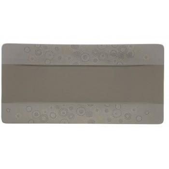 Villeroy & Boch - Modern Grace Grey - Talerz do serwowania 44 x 23