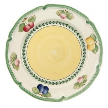Villeroy & Boch - French Garden - Talerz obiadowy 26 cm.
