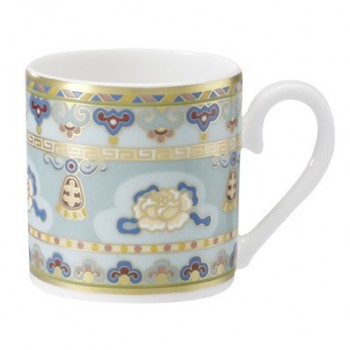 Villeroy & Boch - Samarkand Aquamarin - Filiżanka do espresso 0,10l