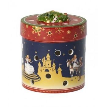 Villeroy&Boch - Christmas Toys - Opakowanie małe okrągłe