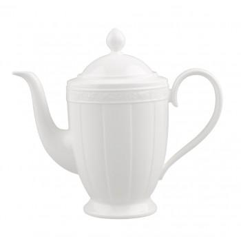 Villeroy & Boch - White Pearl - Dzbanek do kawy 1,35l