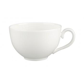 Villeroy & Boch - White Pearl - Filiżanka śniadaniowa 0,4 l