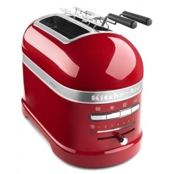 KitchenAid -Toster Artisan czerowny karmelek